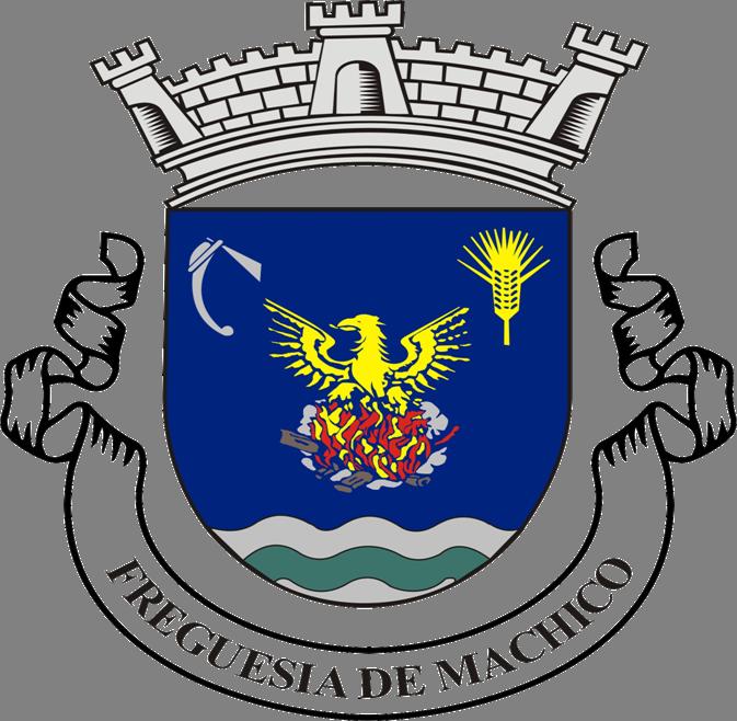Brasão Junta